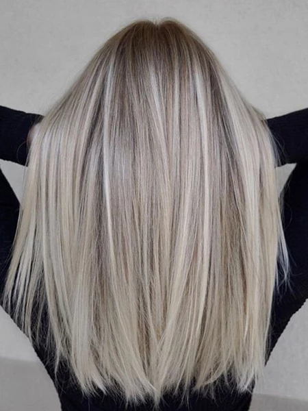 Hair Makeover: 20 Blonde Hair Colour Ideas