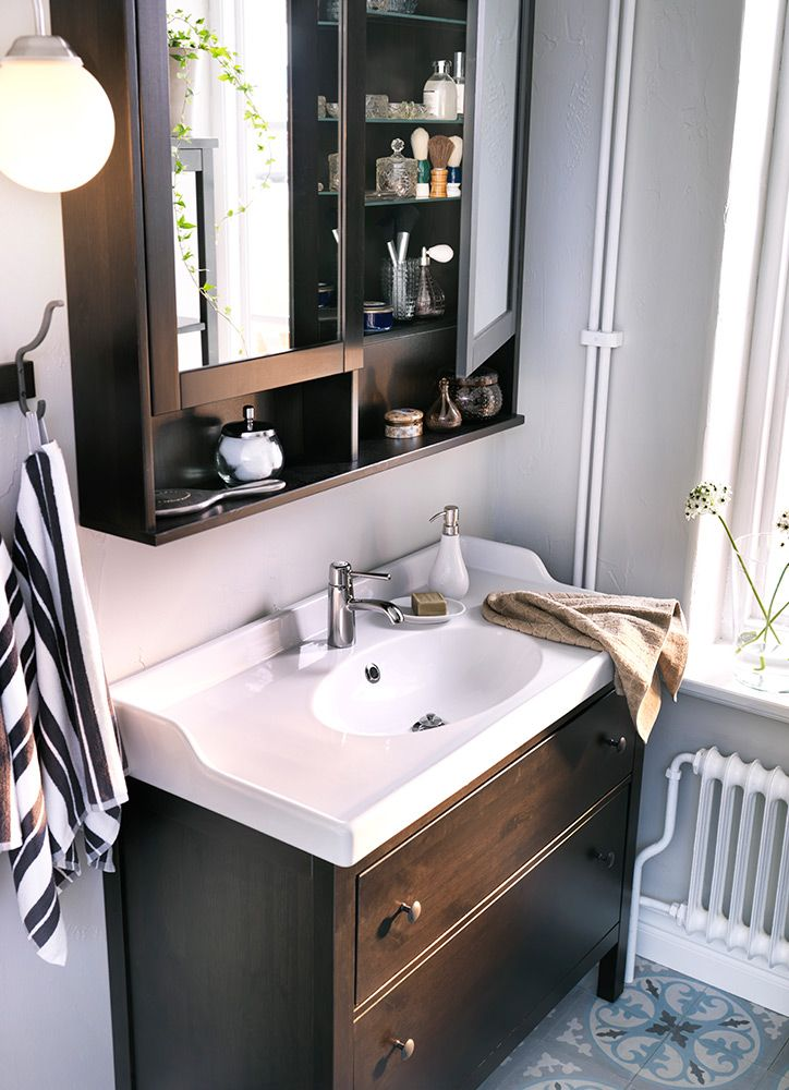 Curso: Mobiliario para Baños - IKEA | Baño | Pinterest | Ikea, Baños ...