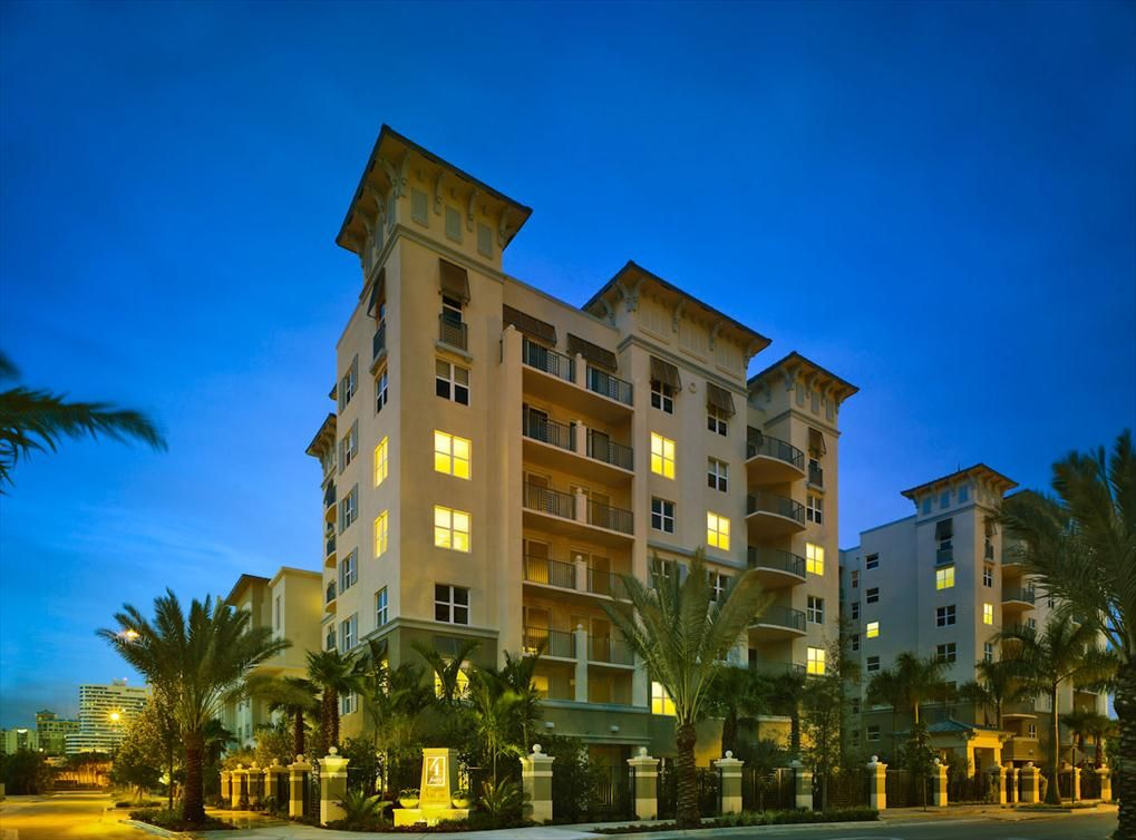 Amli Flagler Village - The new pad in downtown Ft ...