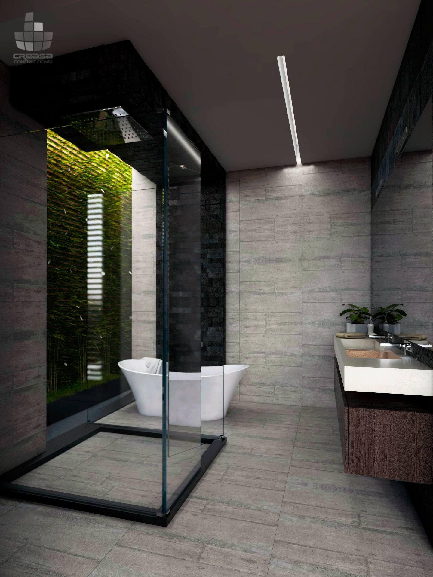 Creasa Timeline Photos House Bathroom Interior