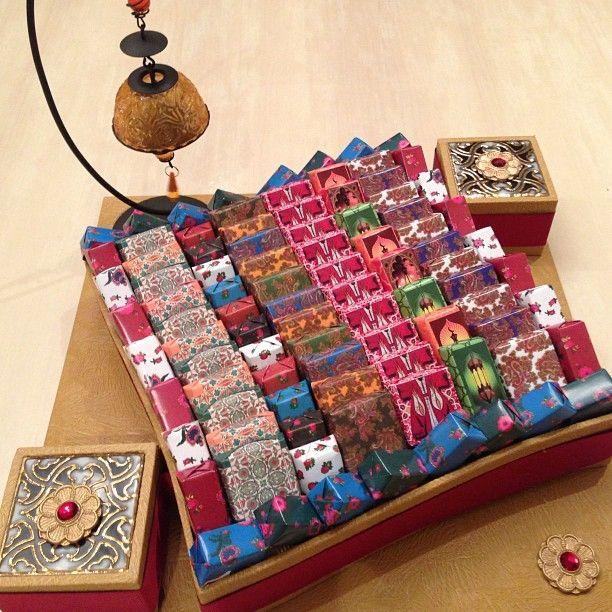 ضيافه رمضان Ramadan Crafts Eid Favours Ramadan Decorations