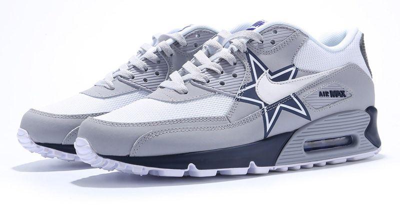 dallas cowboys nike shoes for sale