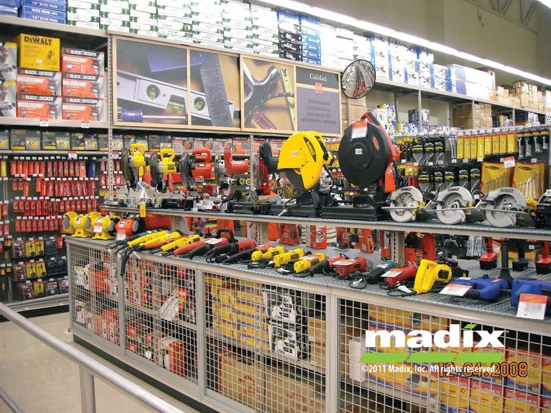 Hardware Or Home Improvement Hardware Store Home Improvement Hardware
