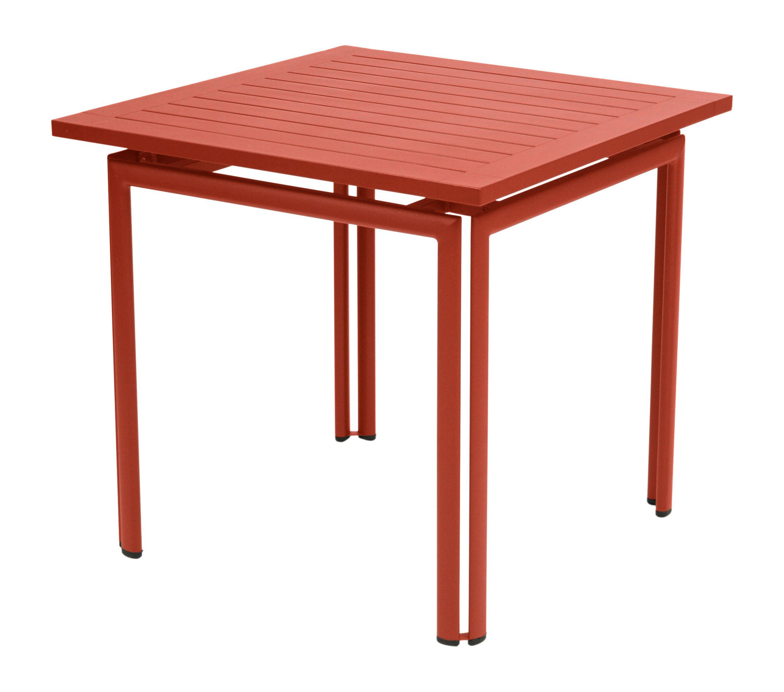 32 X32 Costa Table Outdoor Dining Table Modern Outdoor Dining Table Bistro Furniture