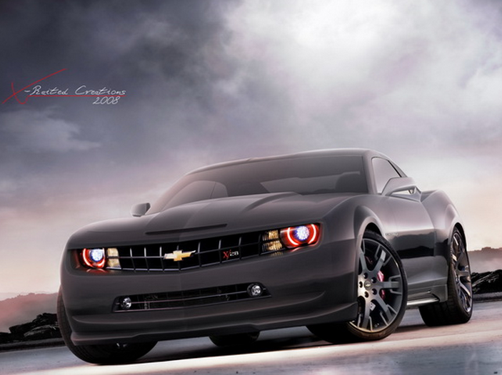 Chevrolet Camaro 2019 Prices In Kuwait Specs Reviews For Kuwait