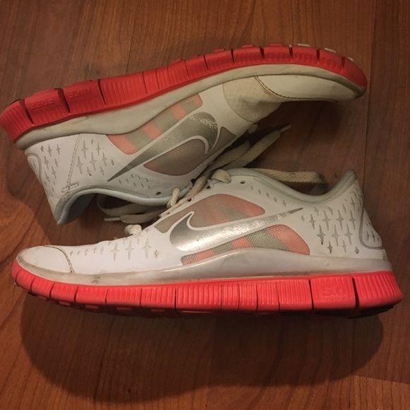Nike Free 3.0 Tr H2o Repel