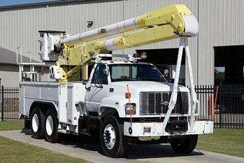 Altec AA755-P-2002 Chevrolet C8500 - 12076