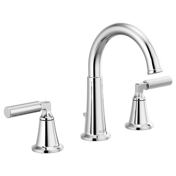35548lf Mpu In 2020 Widespread Bathroom Faucet Delta Faucets
