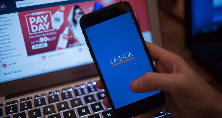 Lazada Alibaba S Southeast Asia E Commerce Business Gets A New Ceo E Commerce Business Southeast Asia Ecommerce