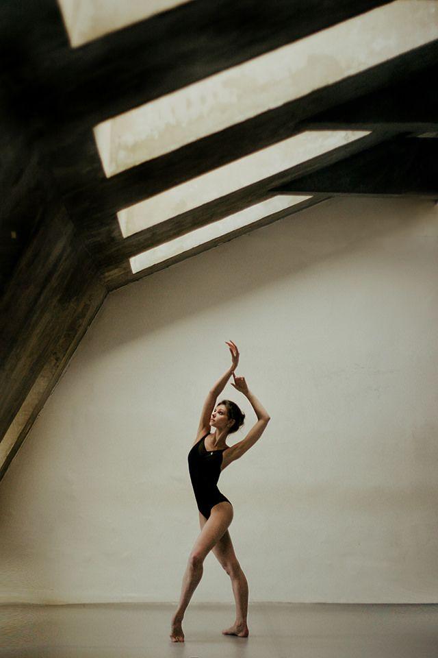 Durch die Augen einer Tänzerin - kwerfeldein – Magazin für Fotografie #danceandmovement