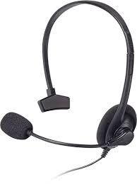 Insignia Xbox 360 Headset NS-GXB1301