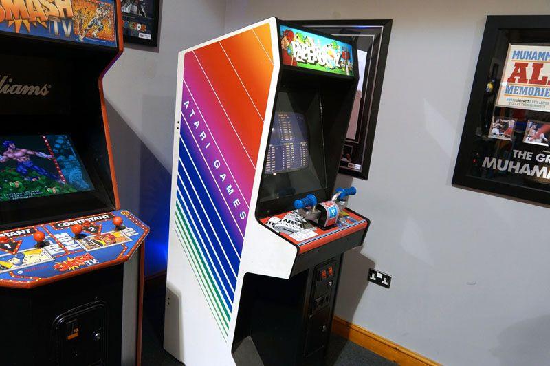 Paperboy Arcade Machine | Arcade Machines | Arcade machine