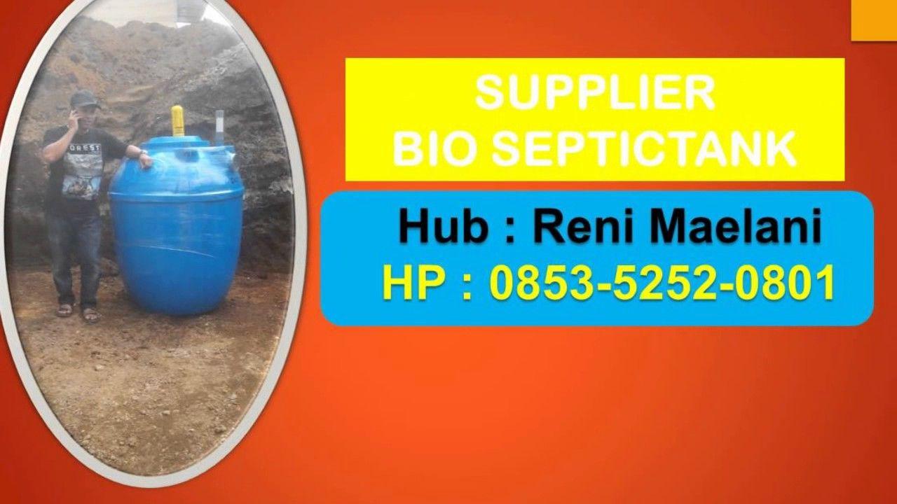 Bio Septic Tank Alco  | jual septic tank murah 0853-5252-0801