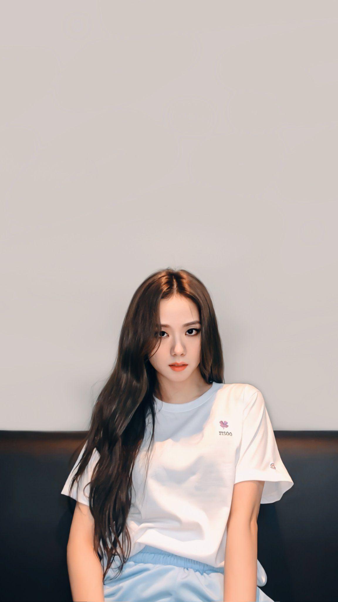 𝘑𝘐𝘚𝘖𝘖 𝘞𝘈𝘓𝘓𝘗𝘈𝘗𝘌𝘙𝘚 On Twitter Kpop Girls Blackpink Jisoo Black Pink Kpop