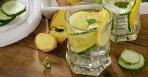 Esta Increíble Bebida Derrite La Grasa En El Cuerpo En tan Sólo 4 Días