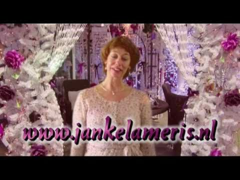 Janke Lameris - Ooit zal het vrede weden