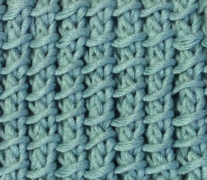 18 Easy Knitting Stitches You Can Use For Any Project Easy