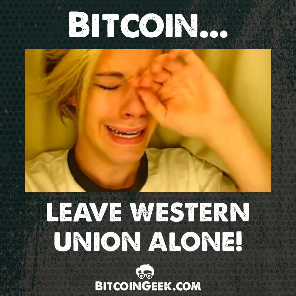 Sending Money With No Fees Bitcoin Bitcoin Meme In 2018