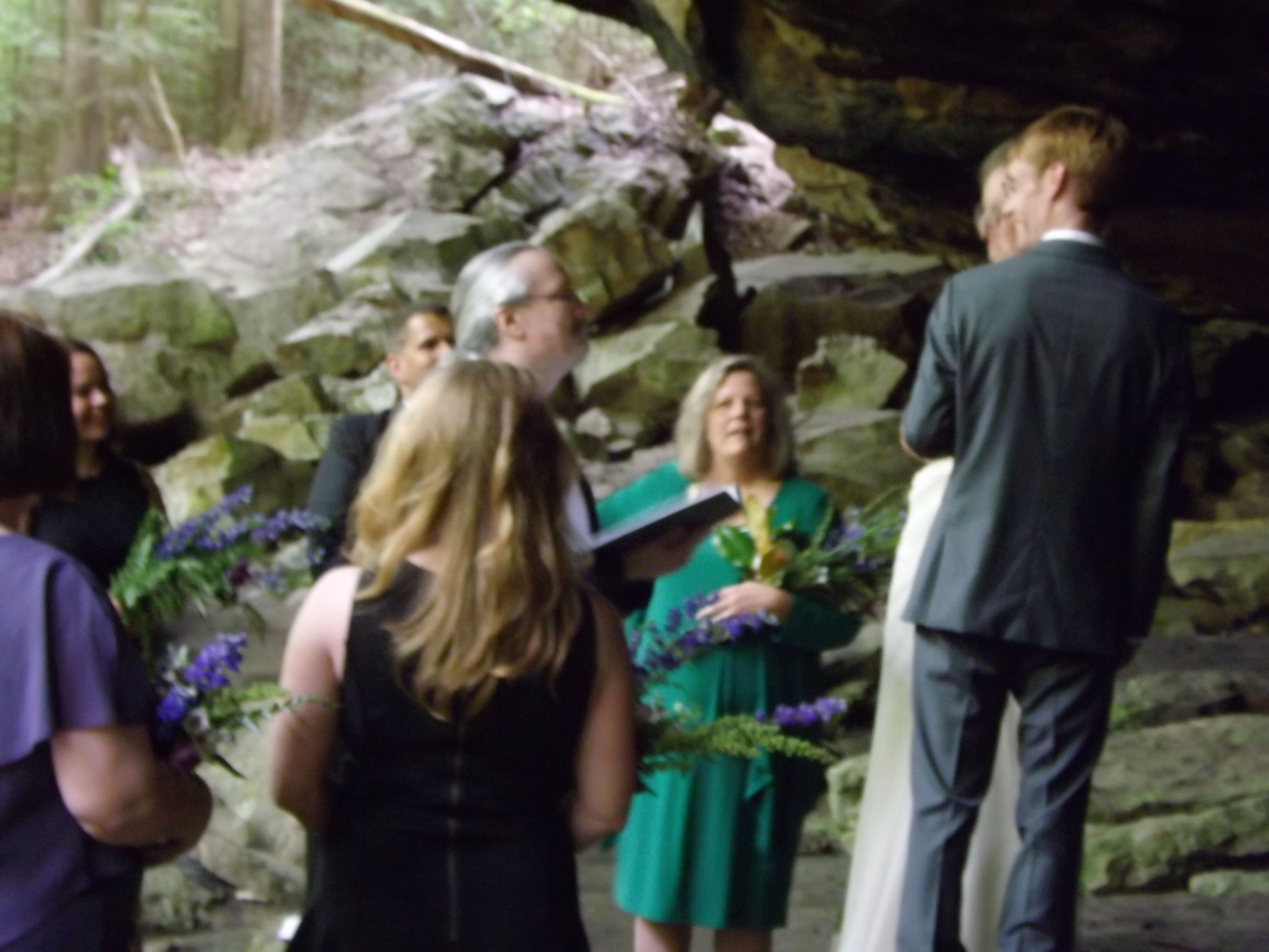 Chattanooga Wedding Officiants Tennessee,