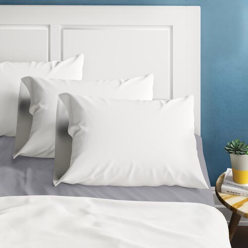 Jersey Spannbettlaken Roberto Zipcode Design Farbe: Kiesel, Größe: 180-200 x 200 cm