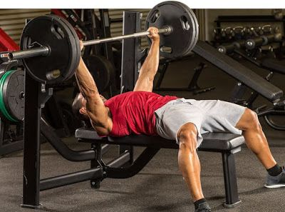 7 best exercises to build lean muscle mass  gym workout