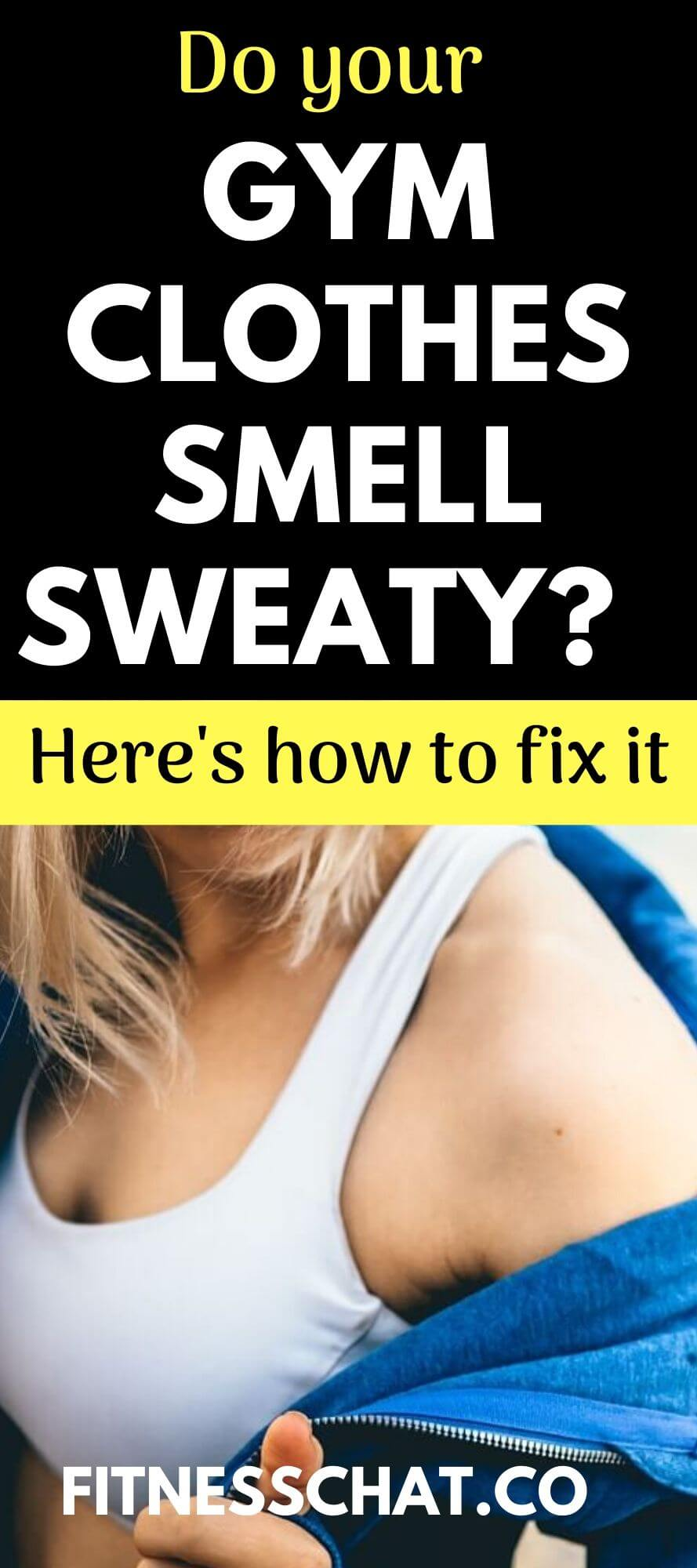 How To Get The Musty Smell Out Of Gym Clothes Gym Outfit Cute Workout Leggings Workout Leggings With Pockets