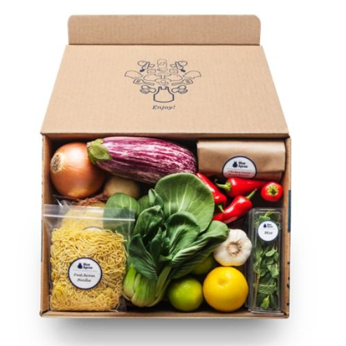 150 christmas gift ideas for everyone on your list blue apron and providing employees or attendees of any meeting with a delicious meal beforehand can promote a cohesive and receptive atmosphere get meal boxes delivered forumfinder Gallery