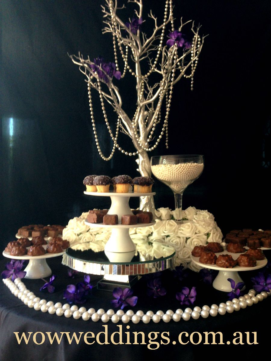 Wowyourguests wow weddings hire brisbane dessert table