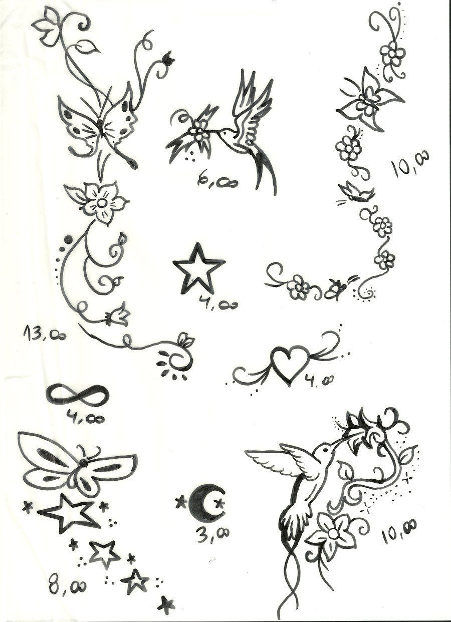 Printable Henna Tattoo Designs: Tattoo Henna Design By Mauroorlandodesenho Designs