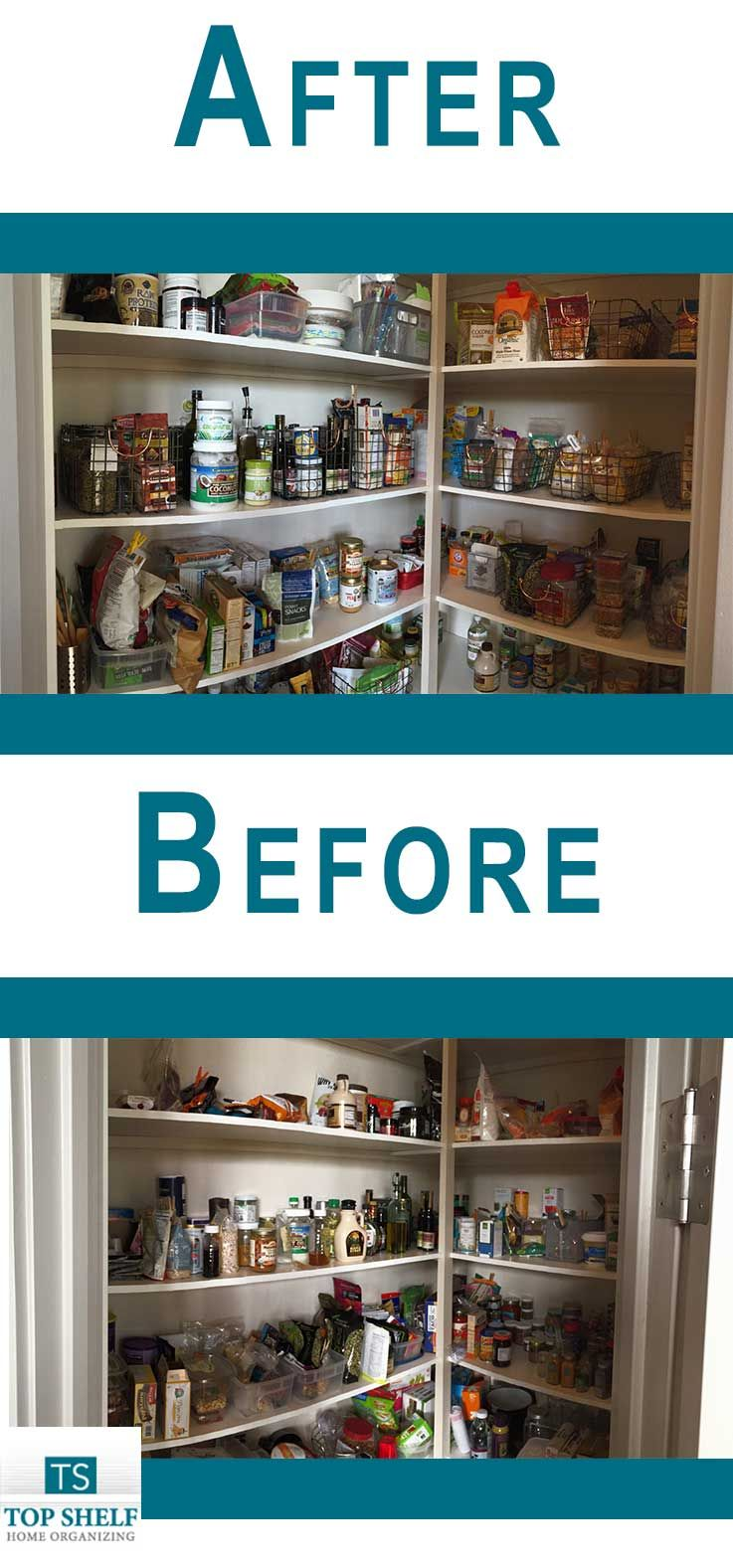 Added storage and organized similar items together.   Projects - Top ...