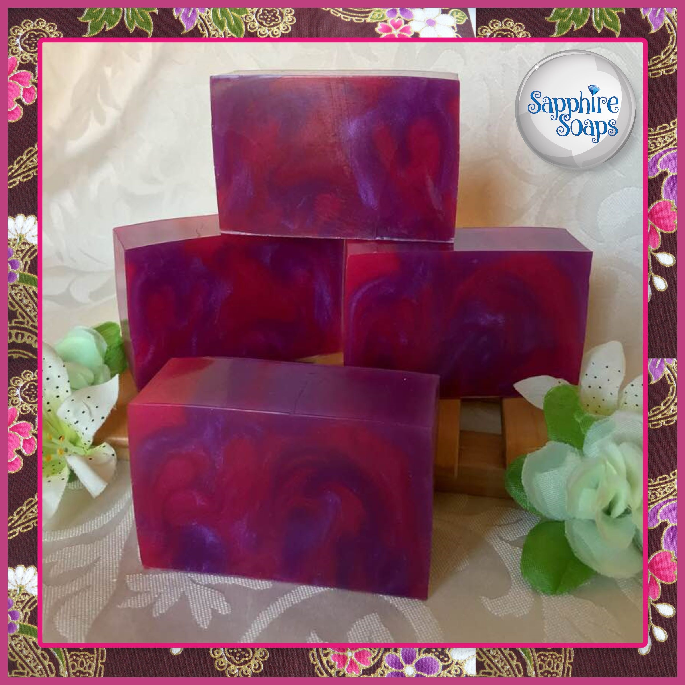 soaps a to bold and sensual sapphire pin oriental fragrance reminiscent