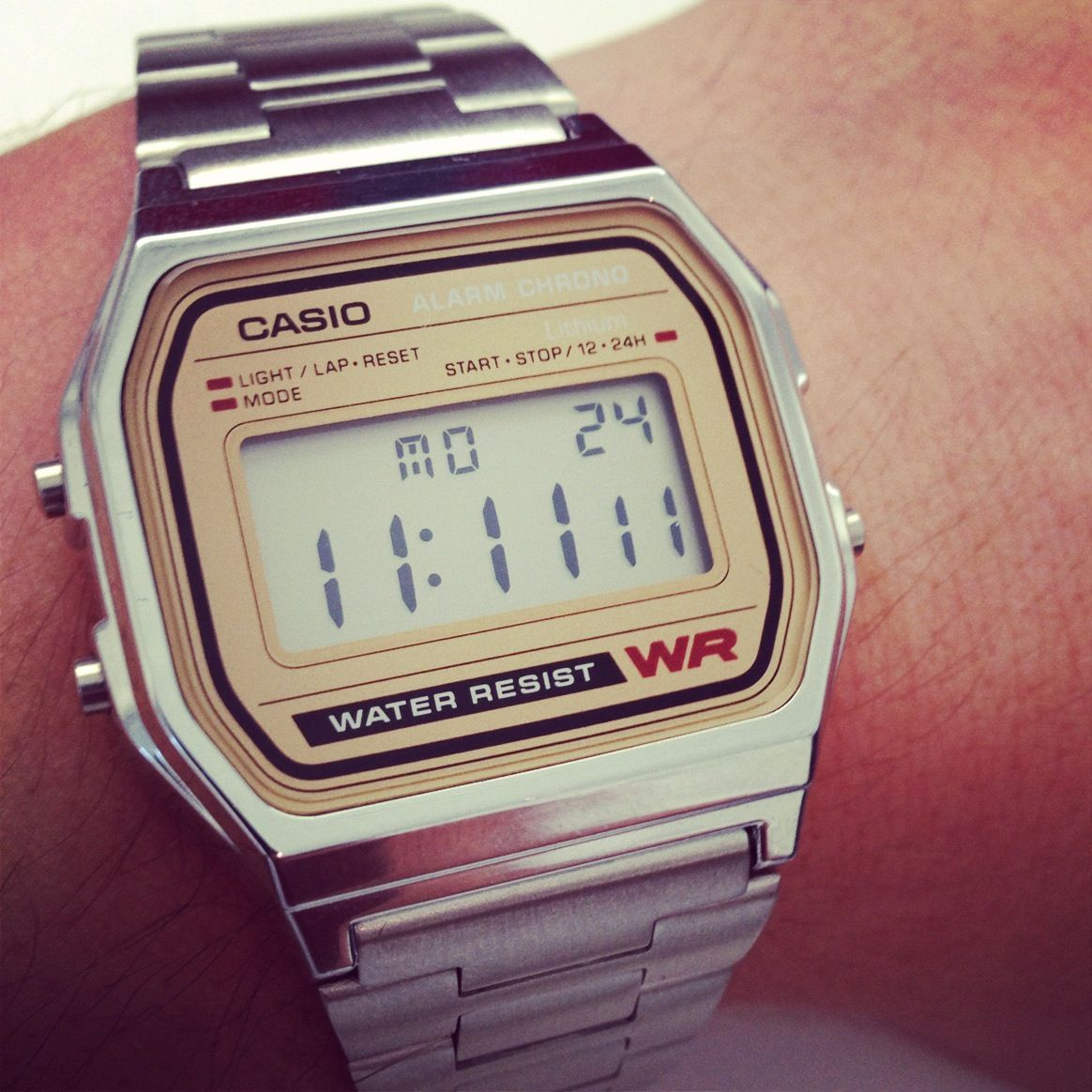 a1351bc08 Casio. | Accessories | Retro watches, Fashion, Casio digital
