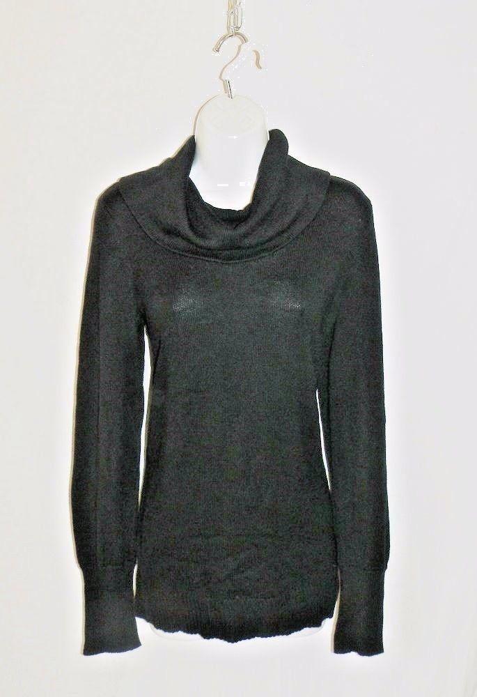 NWOT Lauren Ralph Lauren Cowl Neck Sweater Sz PS 6P #LaurenRalphLauren #CowlNeck