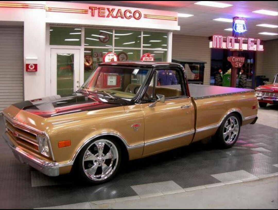 Pin by Pat Romano on Chevy C10/1500 | Pinterest | 72 chevy truck
