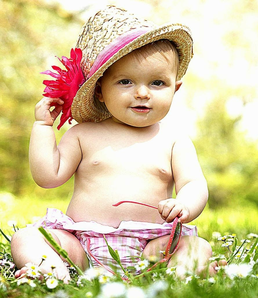 Cute Baby Hd Wallpapers For Mobile Screen 240 320 Px Android