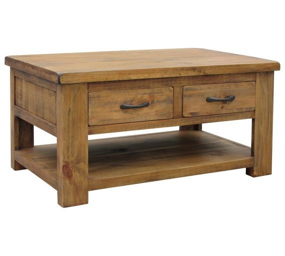 Buy Home of Style Didsbury Coffee Table at Argos.co.uk, visit Argos.co.uk to shop online for Occasional and coffee tables, Coffee tables, sideboards and display units, Home and garden