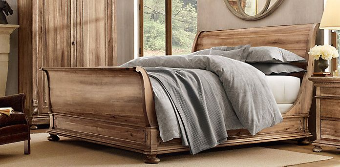 Bedroom Collections Restoration Hardware Luxurious Bedrooms Bedroom Design Bedding Master Bedroom