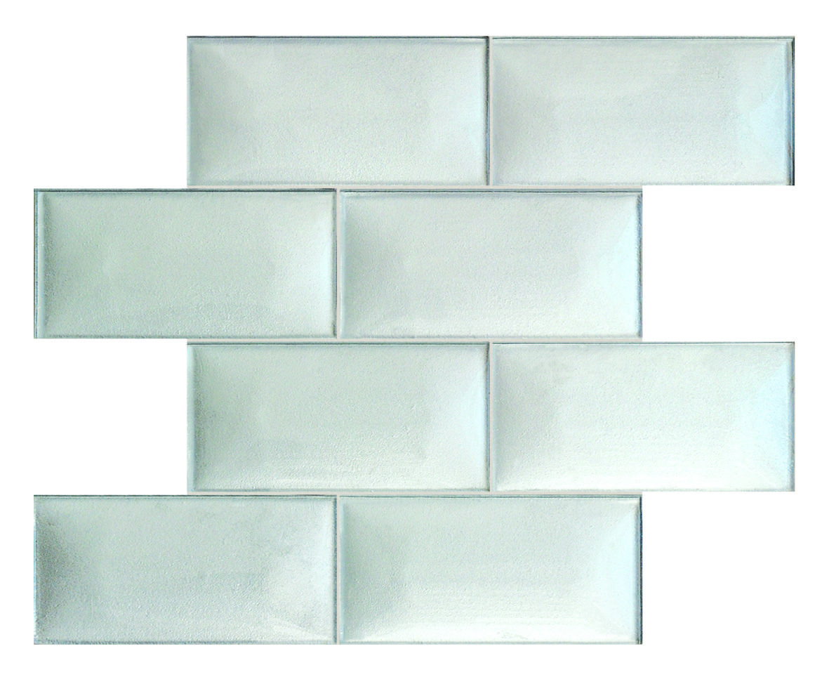 Mirrored silver pillowed subway tile from hirsch too die for mirrored silver pillowed subway tile from hirsch too die for dailygadgetfo Choice Image