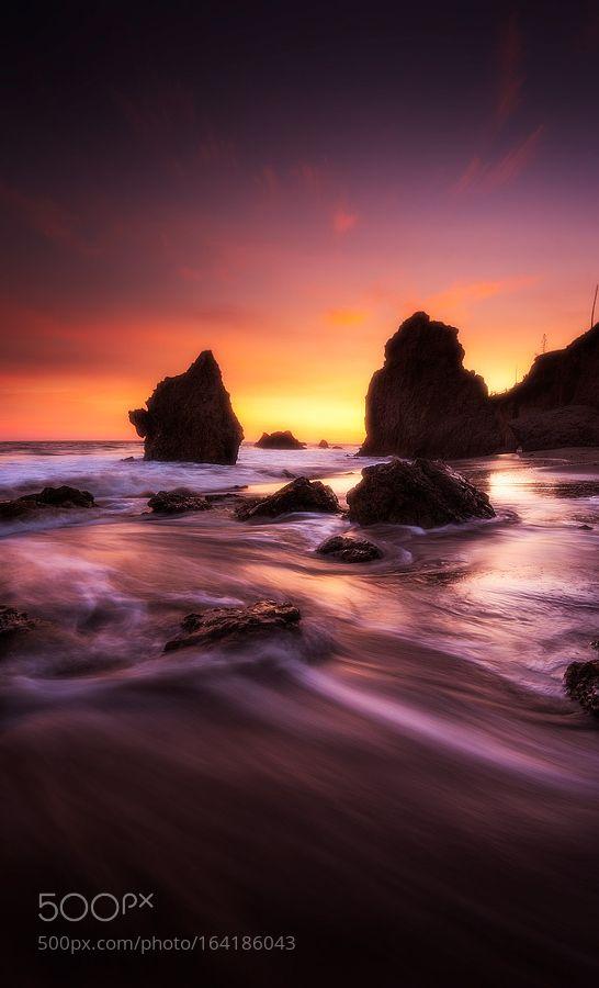 New Ketle Beach Sublime by rusphotostudio