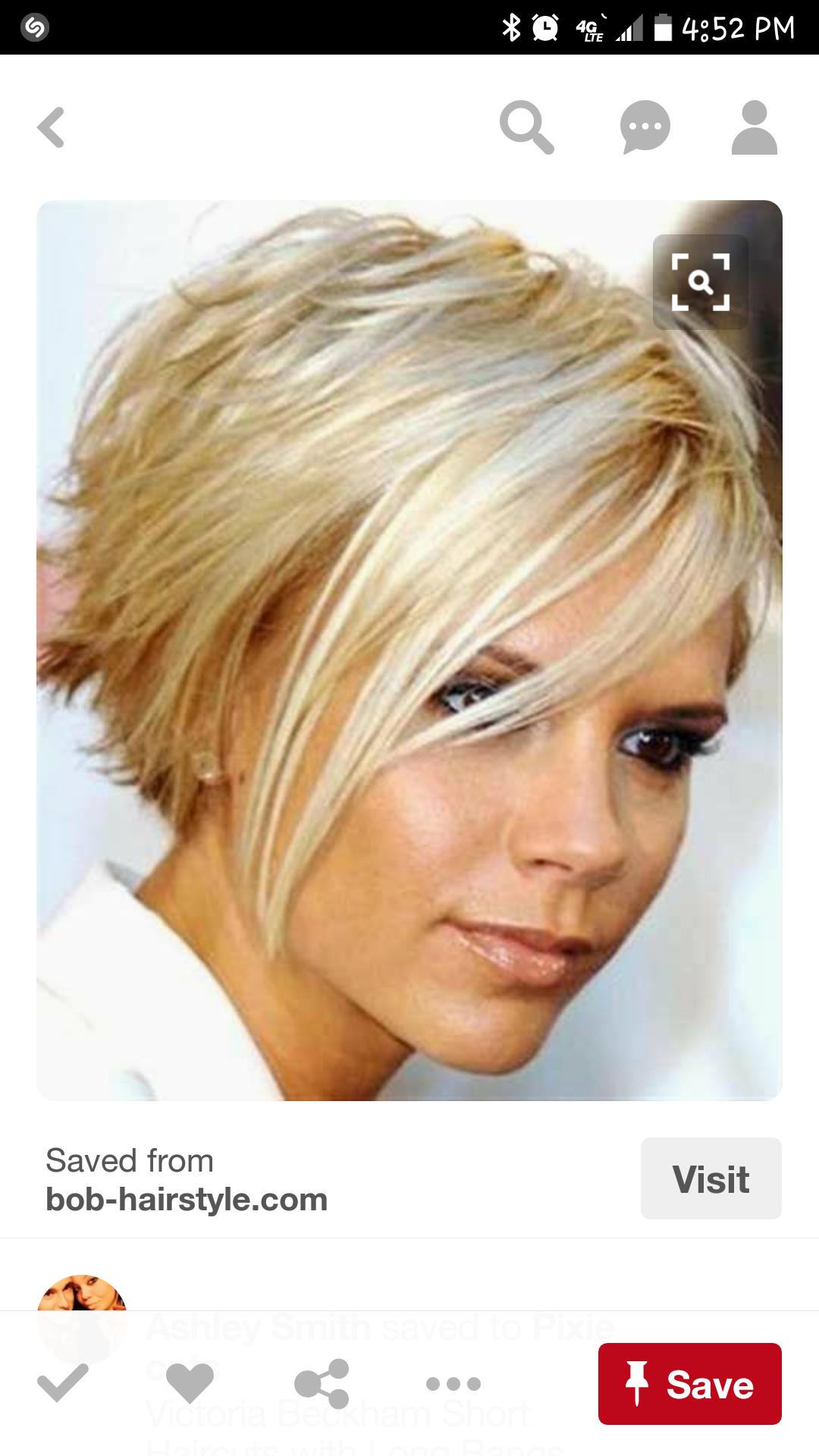 Pin by veronica aspeytia on short haircuts pinterest short