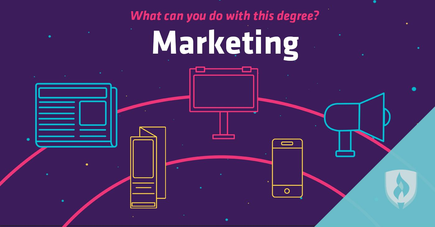 7 of the most common and compelling marketing jobs for