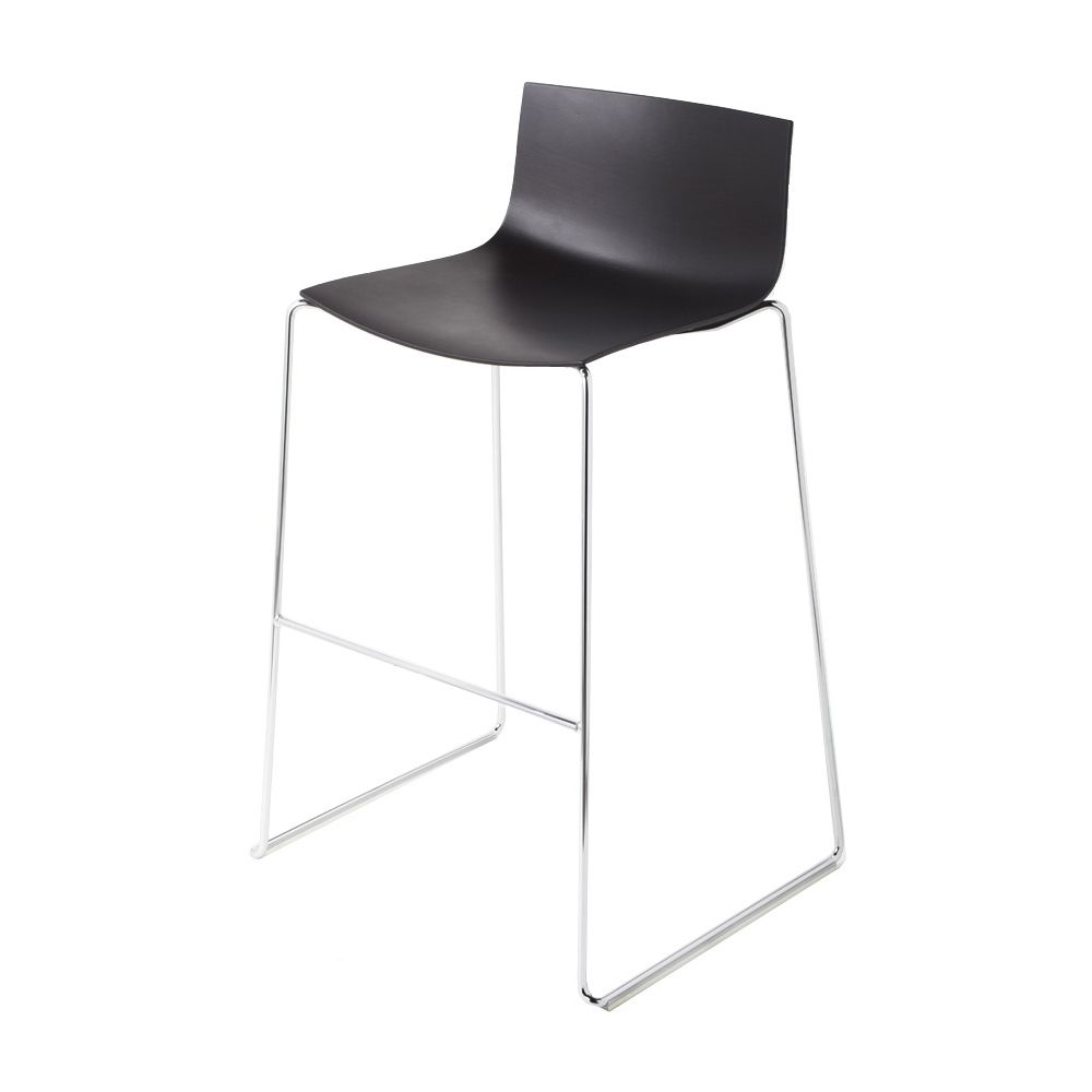 Astonishing Catifa 46 Low Back Stool Lievore Altherr Molina Arper Caraccident5 Cool Chair Designs And Ideas Caraccident5Info