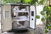 Photo of Der kompakte modulierbare Van für 4 #Der #für #kompakte #modulierbare #Van #va…