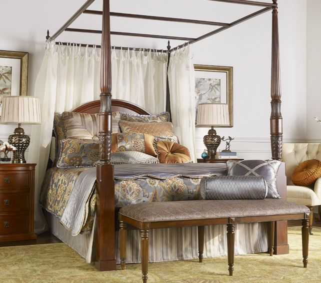 Bombay & Co, Inc. :: BEDROOM | Bombay Company | Pinterest ...