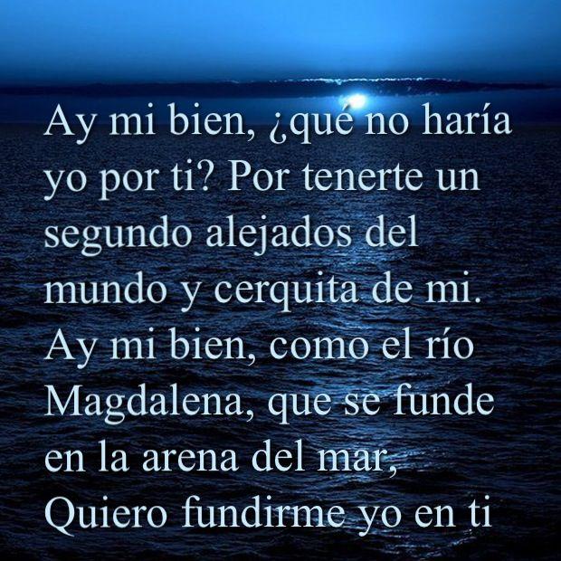 Shakira Hay Amores Lyrics