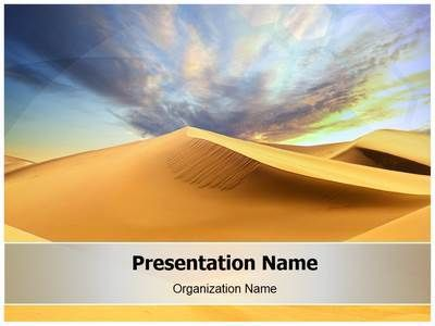 Check out our professionally designed african desert ppt template check out our professionally designed african desert ppt template download our african desert powerpoint presentation toneelgroepblik Choice Image
