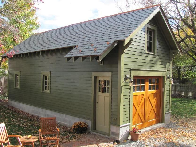 This Old Garage | Homeowner Guide | Garage Building and Remodeling ...