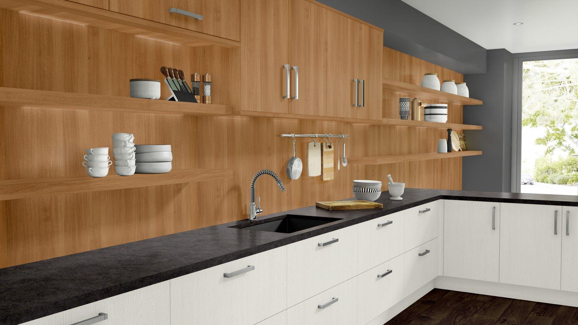 DEEPSTAR SLATE 1818 Design a space, Kitchen