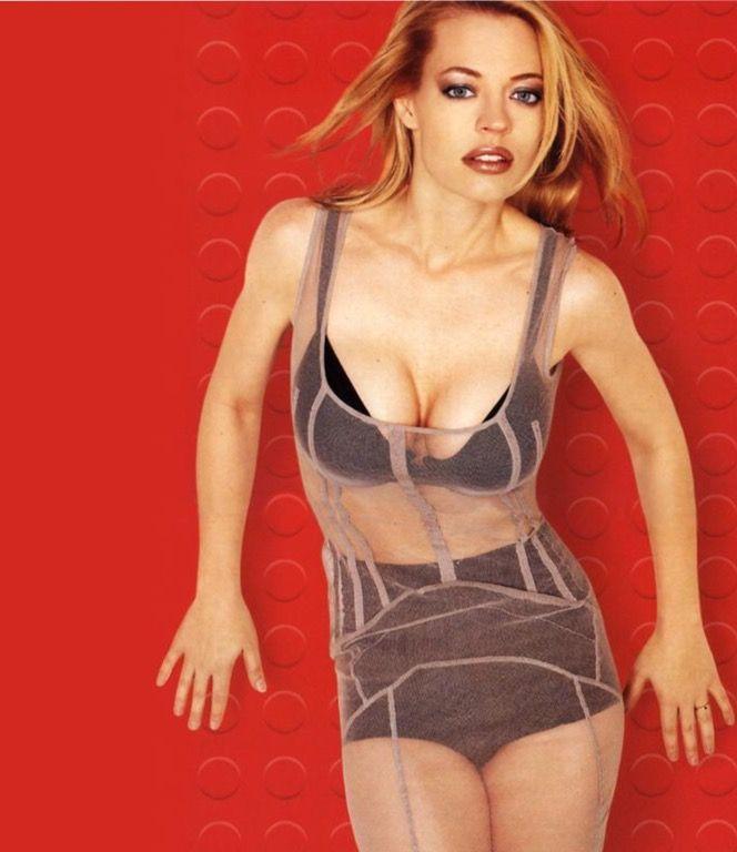 Jeri Ryan | Jeri ryan, Fashion, Retro bikini