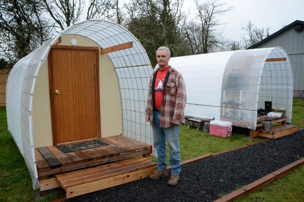 Conestoga Huts Community Supported Shelters Earth Bag Homes Portable Shelter Conestoga